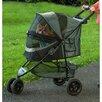 Pet Gear No Zip Special Edition Pet Jogger Stroller