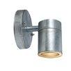 Markslöjd Dan 1 Light Semi-Flush Wall Spotlight