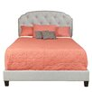 Andover Mills Anson Upholstered Panel Bed