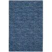 Nourison Grand Suite Hand-Woven Blue Area Rug