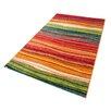 Caracella Rainbow Multicoloured Area Rug