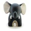 Abby II the Elephant Bookend