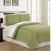 The Twillery Co. Garen Reversible Quilt Set