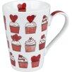 Könitz Becher Valentine's Cupcakes
