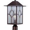 Nuvo Lighting Stanton Outdoor 1-Light Lantern Head