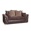 Sofa Factory Lush 3 Seater Sofa