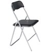 All Home Office Folding Chair in Black