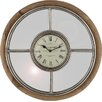 Pacific Lifestyle 34cm Port Wall Clock