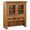 Alpen Home Millais Petite Display Cabinet