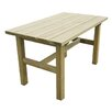 Zest 4 Leisure Emily Dining Table