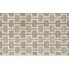 Loloi Rugs Weston Hand-Tufted Brown Area Rug
