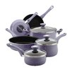 Farberware New Traditions 12 Piece Cookware Set
