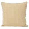 House Additions Nautical Stripe Cushion Cover