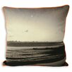House Additions Neon Coast Cushion Cover