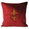 House Additions Castle Cushion Cover