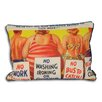 House Additions Bamforth Cushion Cover