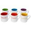 Zodiac Stainless Products 6-tlg. Espressotasse