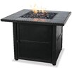 Olivet Gas Fire Pit Table With Tank Holder Amp Reviews