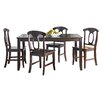 Standard Furniture Larkin 5 Piece Dining Set