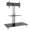 """VCM Standol TV Stand for TVs up to 37"""""""