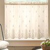 Heritage Lace Welcome Tier Curtain