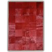 Pieles Pipsa Red Area Rug