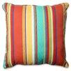 Pillow Perfect Westport Spring Indoor/Outdoor Floor Pillow