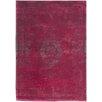 Louis de Poortere Fading World Pink Area Rug