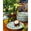 "Abigails Pamplona 8"" Dessert Plate (Set of 4)"
