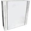 House Additions 60 cm x 60 cm Spiegelschrank Kithnos mit LED Beleuchtung