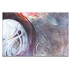 Artist Lane Cross Currents by Gill Cohn Art Print on Canvas