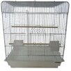YML Flat Top Small  Bird Cage