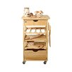 T&G Woodware Ltd Kitchen Cart
