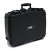 Jelco Rugged Carry Case with DIY Customizable Foam