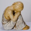 ChâteauChic Sleeping Buddhist Figurine
