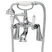 Ultra Bloomsbury Bath Shower Mixer