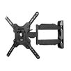 "Seneca AV Full Motion Wall Mount for 32""-47"" Flat Panel Screens"