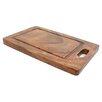 All Home Acacia 38cm Wood Chopping Board