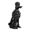 All Home Poodle Figurine