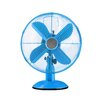All Home 34cm Oscillating Table Fan