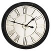 All Home Oversized 62cm Wall Clock