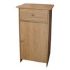 All Home Rhyla 42 x 76cm Free Standing Cabinet