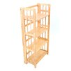 All Home 115cm Accent Shelves