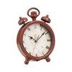 All Home Alarm Clock