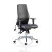 Home & Haus Tristan High-Back Desk Chair