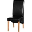 Home & Haus Upholstered Dining Chair (Set of 2)