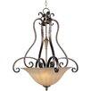 Maxim Lighting Fremont 3-Light Invert Bowl Pendant