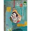 Les Petites Kasko Capsule Asia  by Les Petites Kasko Graphic Art on Canvas