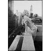GettyImagesGallery Marilyn on the Roof New York City by Michael Ochs Archives Photographic Print