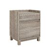 Zipcode Design Tracey 2-Drawer Filing Cabinet